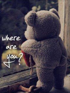 Neredesin ?